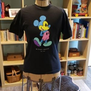 Disney Mickey Mouse NEFF tshirt